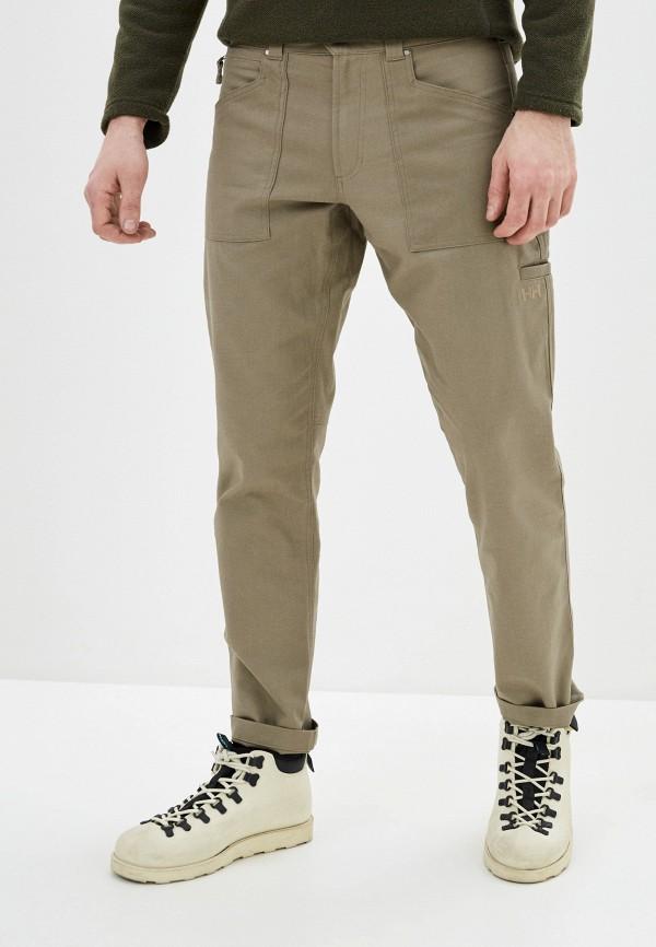мужские брюки helly hansen, бежевые