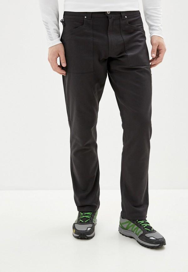 мужские брюки helly hansen, черные