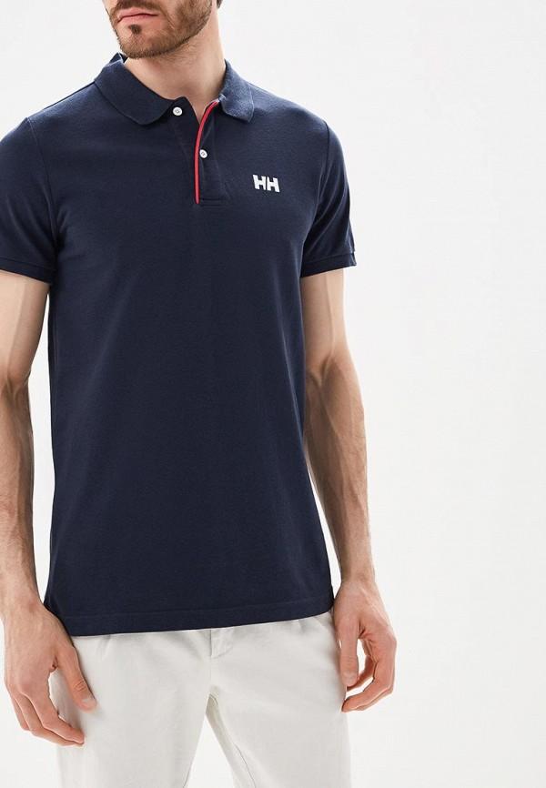 Поло Helly Hansen Helly Hansen HE012EMSHG80 футболка helly hansen helly hansen mp002xm0yilu