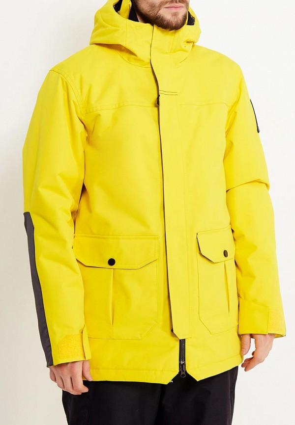 Куртка утепленная Helly Hansen Helly Hansen HE012EMWOF42