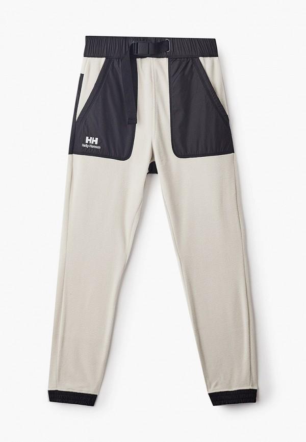 женские спортивные брюки helly hansen, бежевые