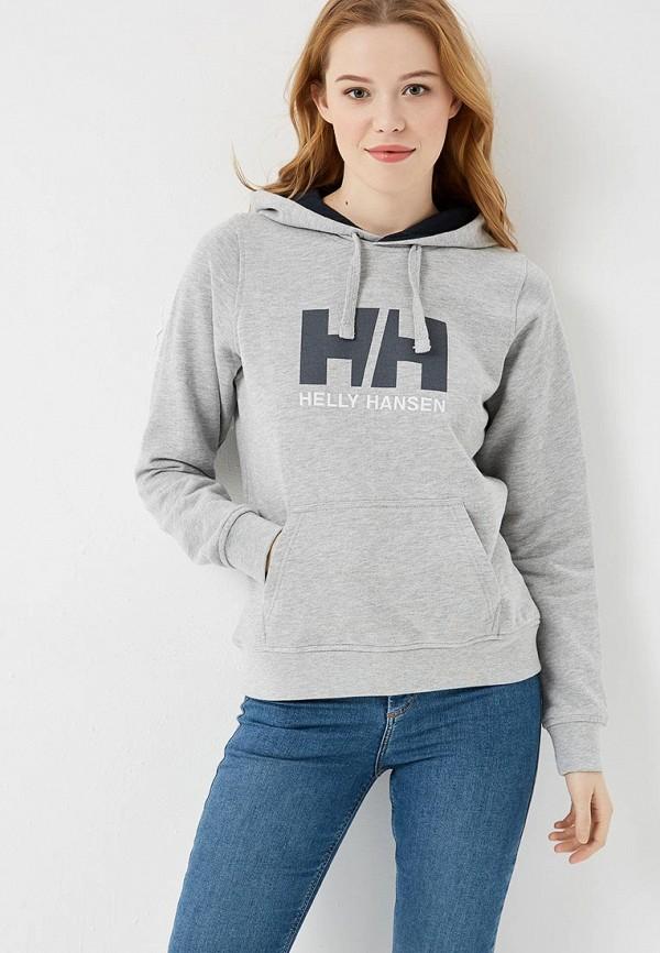 Худи Helly Hansen Helly Hansen HE012EWASQM5 худи helly hansen худи raido hoodie