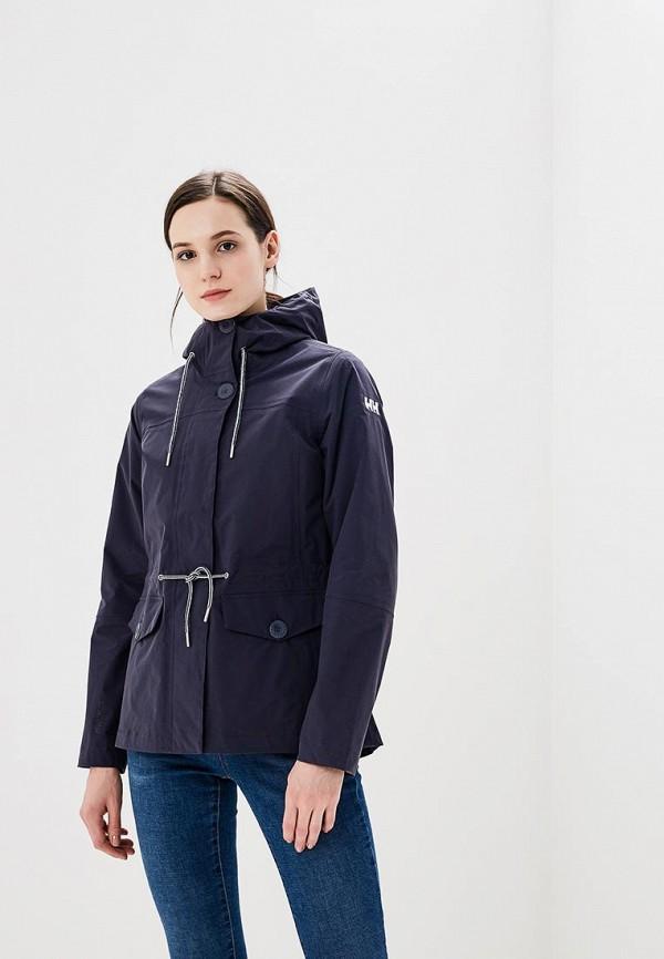 Куртка Helly Hansen Helly Hansen HE012EWASQY3 цены