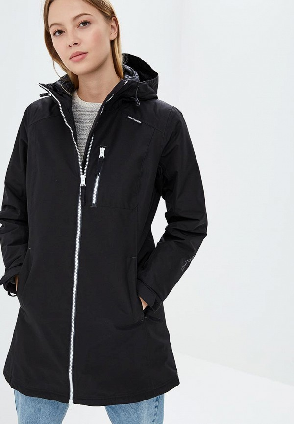 Куртка утепленная Helly Hansen Helly Hansen HE012EWCJRG2
