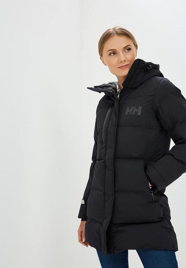 Куртка утепленная Helly Hansen Helly Hansen HE012EWCJRG6 цены онлайн