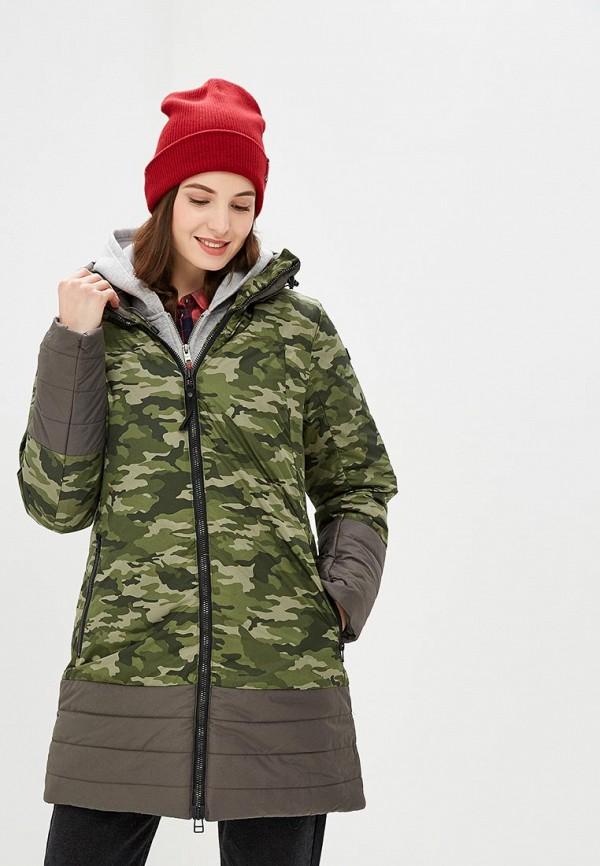 купить Куртка утепленная Helly Hansen Helly Hansen HE012EWCJRG7 по цене 9990 рублей