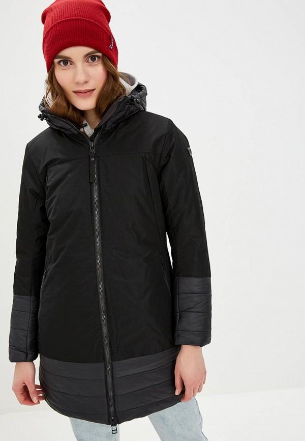 Куртка утепленная Helly Hansen Helly Hansen HE012EWCJRG8 недорго, оригинальная цена