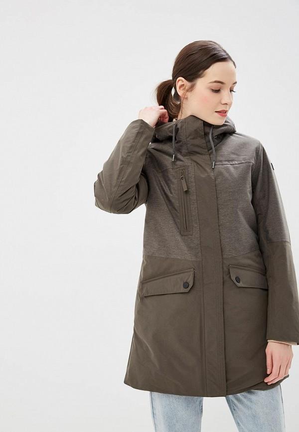 купить Куртка утепленная Helly Hansen Helly Hansen HE012EWCJRH1 по цене 9590 рублей