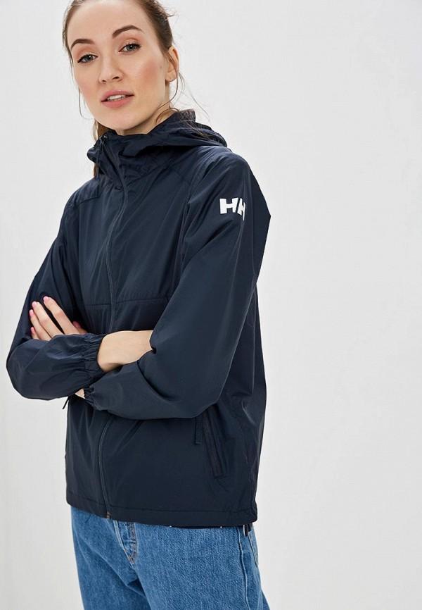Ветровка Helly Hansen Helly Hansen HE012EWELQZ8 шапка helly hansen helly hansen he012cucjrd9