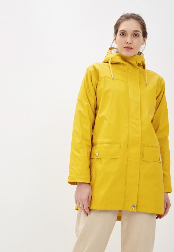 женская куртка helly hansen, разноцветная