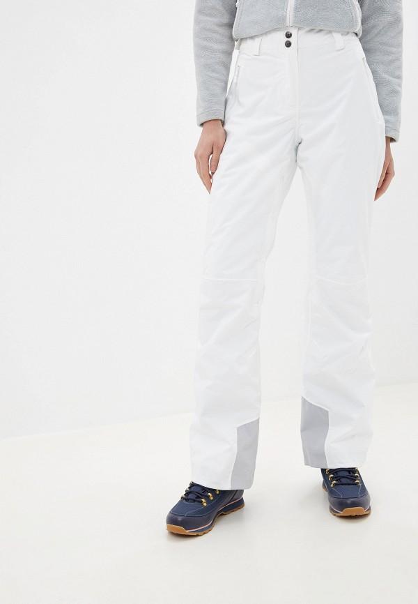 женские спортивные брюки helly hansen, белые