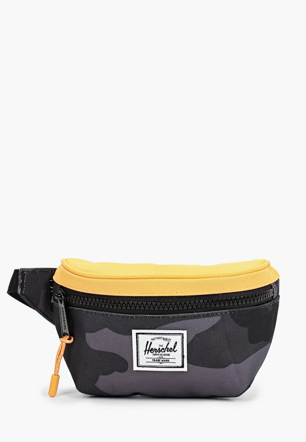 сумка herschel supply co для мальчика, разноцветная