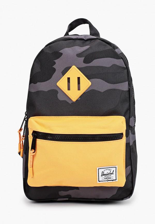 рюкзак herschel supply co для мальчика, разноцветный