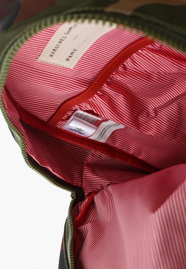 Фото 3 - Рюкзак Herschel Supply Co цвета хаки