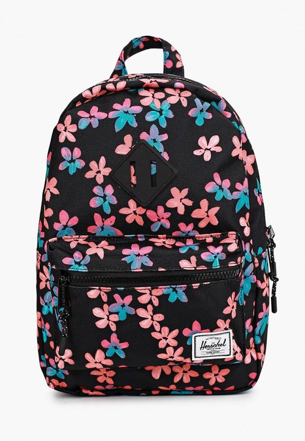 рюкзак herschel supply co для девочки, разноцветный