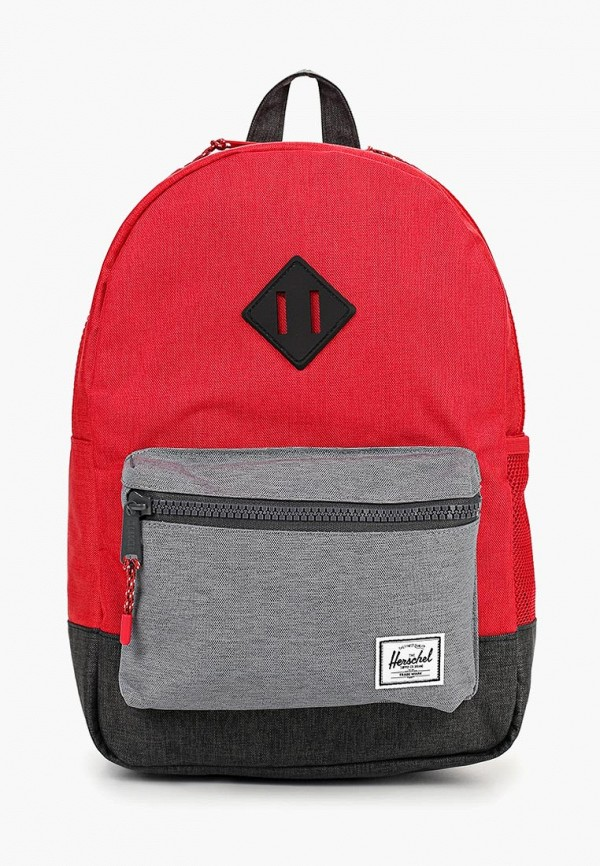 Рюкзак Herschel Supply Co Herschel Supply Co HE013BKCXSY7 цены онлайн