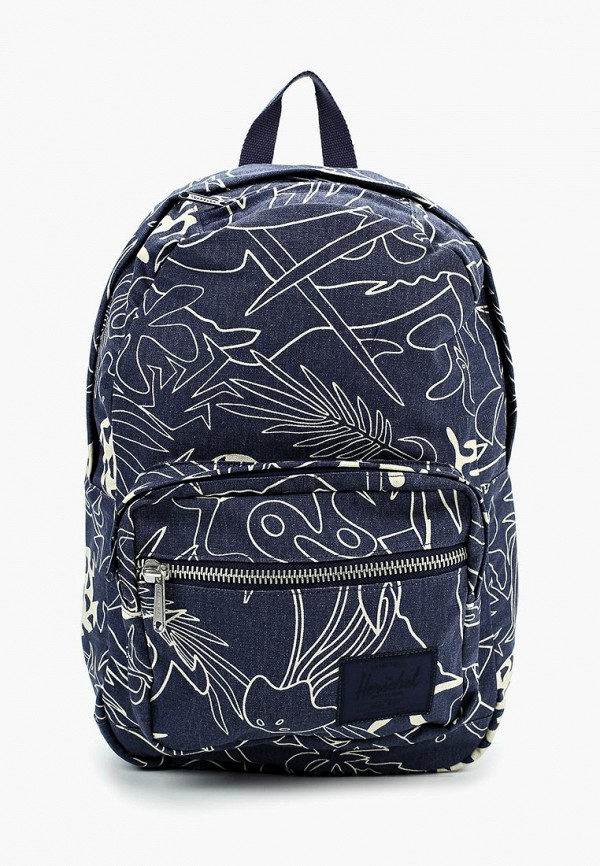 Рюкзак Herschel Supply Co Herschel Supply Co HE013BUAOHN8 цены онлайн