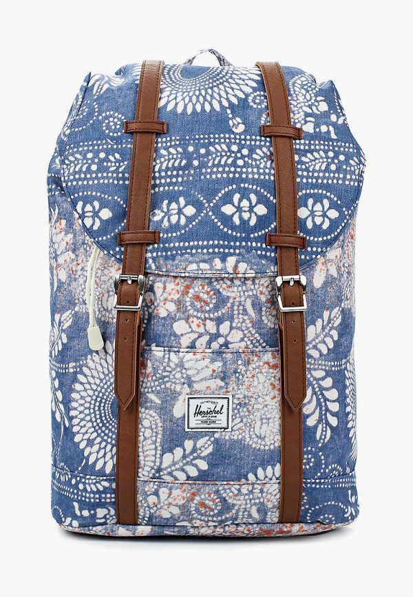 Рюкзак Herschel Supply Co Herschel Supply Co HE013BUAOIC5 рюкзак herschel supply co herschel supply co he013bbbdkr6