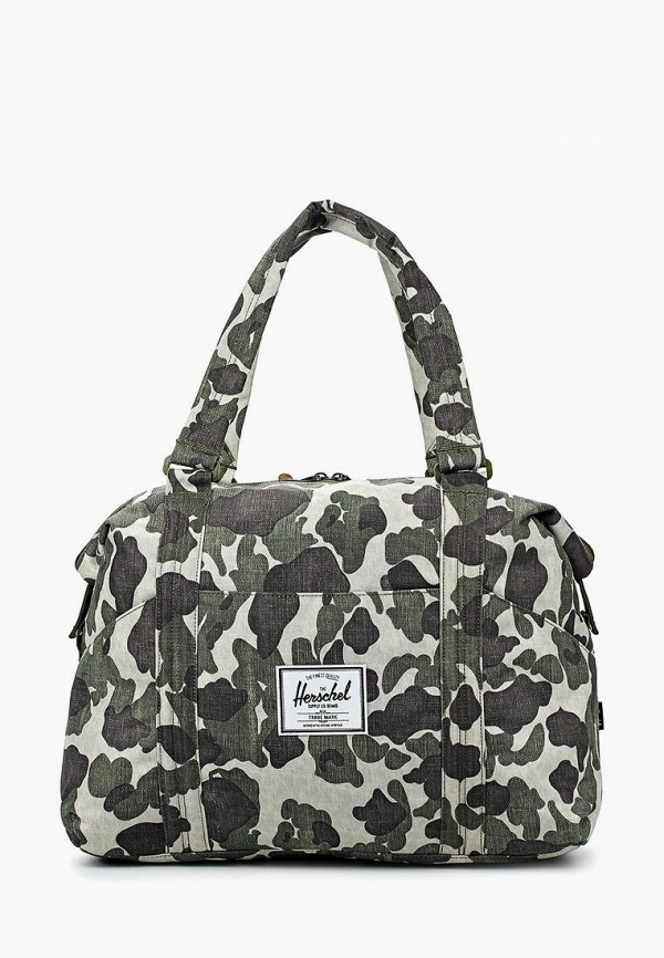 Сумка спортивная Herschel Supply Co Herschel Supply Co HE013BUAOIF5 сумка herschel supply co herschel supply co he013bwrjh51