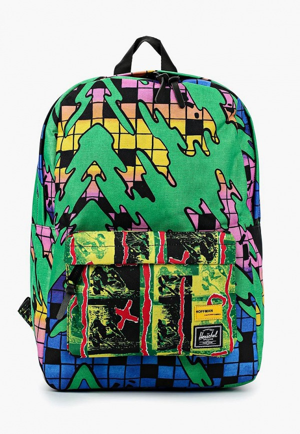 Рюкзак Herschel Supply Co Herschel Supply Co HE013BUAOIL6 цены онлайн