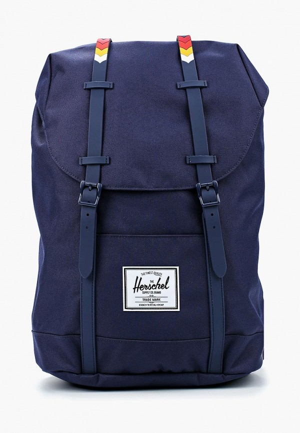 Рюкзак Herschel Supply Co Herschel Supply Co HE013BUBKQD5 рюкзак herschel supply co herschel supply co he013buriy08