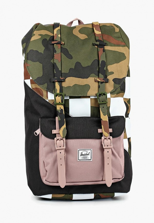 Фото - Рюкзак Herschel Supply Co Herschel Supply Co HE013BUCXSE6 рюкзак herschel supply co herschel supply co he013buaoic5
