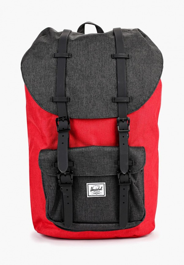 Рюкзак Herschel Supply Co Herschel Supply Co HE013BUCXSJ5 цены онлайн