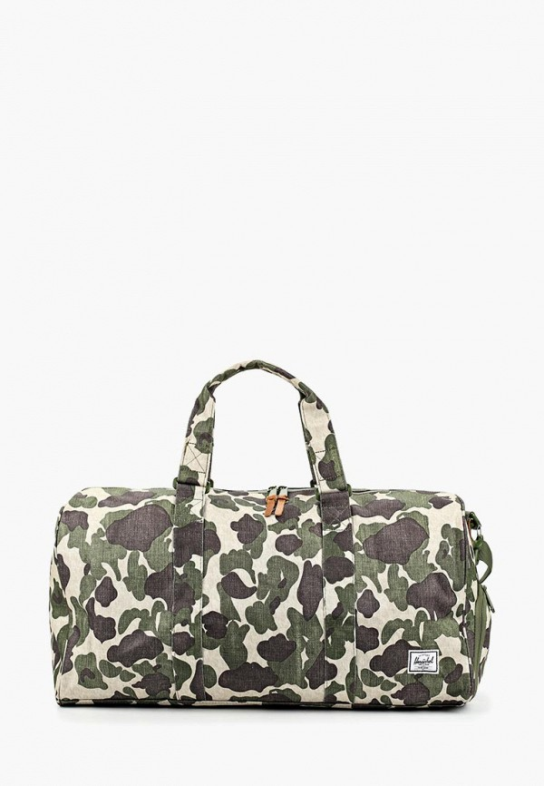 Сумка спортивная Herschel Supply Co Herschel Supply Co HE013BUCXSP9