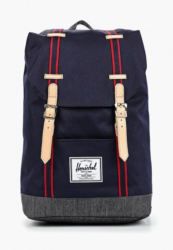 Рюкзак Herschel Supply Co Herschel Supply Co HE013BUEUMG4 pult ru 36 marantz canton