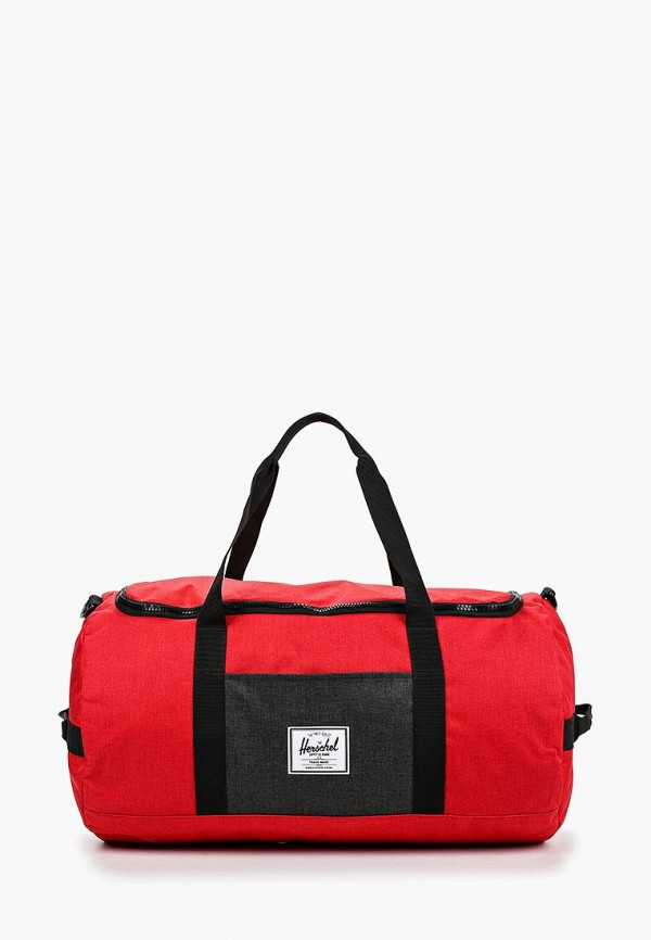 Сумка дорожная Herschel Supply Co Herschel Supply Co HE013BUEUMJ0 herschel supply co дорожная сумка