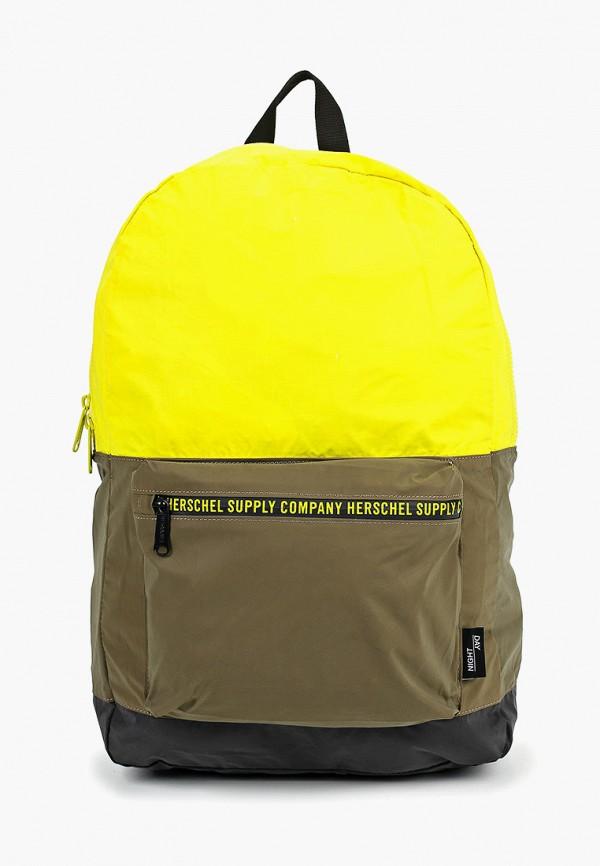 Рюкзак Herschel Supply Co Herschel Supply Co HE013BUFHRL4 цена