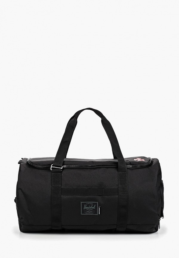 Фото - Сумка спортивная Herschel Supply Co Herschel Supply Co HE013BUFHRN1 сумка herschel supply co herschel supply co he013bubkqg4