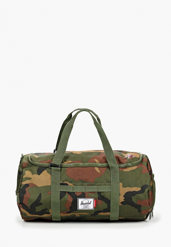 Фото - Сумка дорожная Herschel Supply Co Herschel Supply Co HE013BUFHRN3 сумка herschel supply co herschel supply co he013bubkqg4
