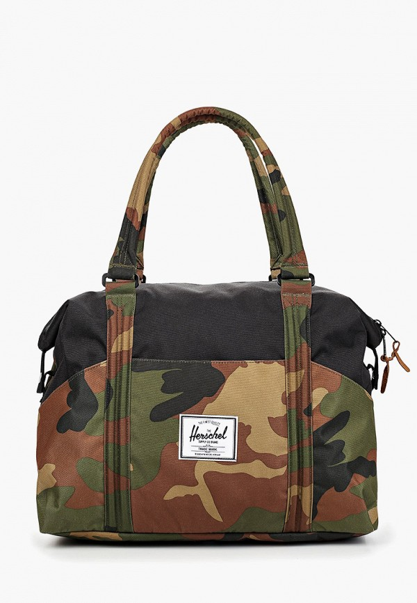 Фото - Сумка дорожная Herschel Supply Co Herschel Supply Co HE013BUFHRO2 сумка herschel supply co herschel supply co he013bubkqg4