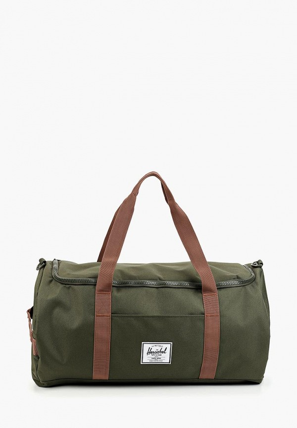 Фото - Сумка дорожная Herschel Supply Co Herschel Supply Co HE013BUGJTQ9 сумка herschel supply co herschel supply co he013bubkqg4