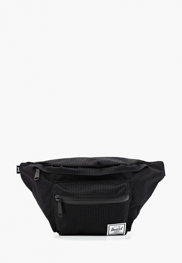 Сумка поясная Herschel Supply Co Herschel Supply Co HE013BUGJTT1 сумка herschel 10017 01579 black grid