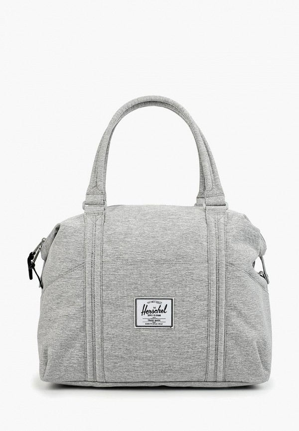 Сумка спортивная Herschel Supply Co Herschel Supply Co HE013BUGJTZ7 сумка herschel 10017 01579 black grid