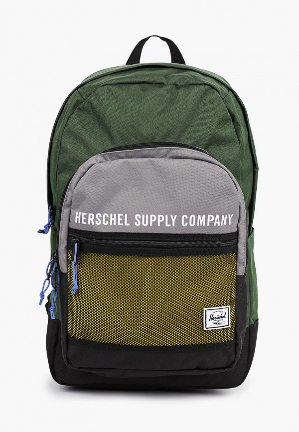 Рюкзак Herschel Supply Co Herschel Supply Co HE013BUIFRQ2
