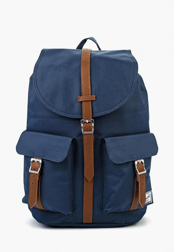 Рюкзак Herschel Supply Co Herschel Supply Co HE013BULIA34 цена 2017