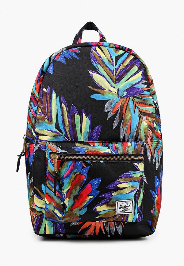 женский рюкзак herschel supply co, разноцветный