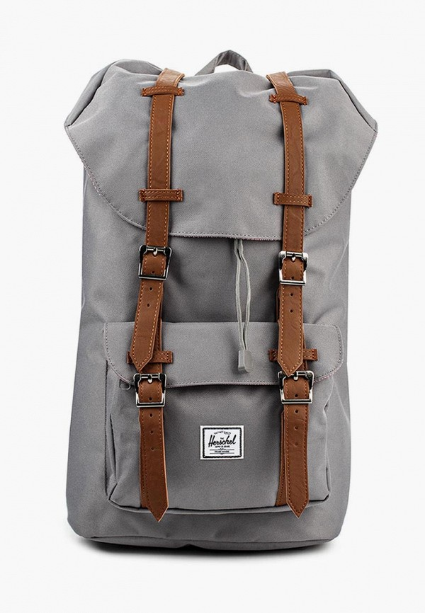 Рюкзак Herschel Supply Co Herschel Supply Co HE013BUNUG69 цена 2017