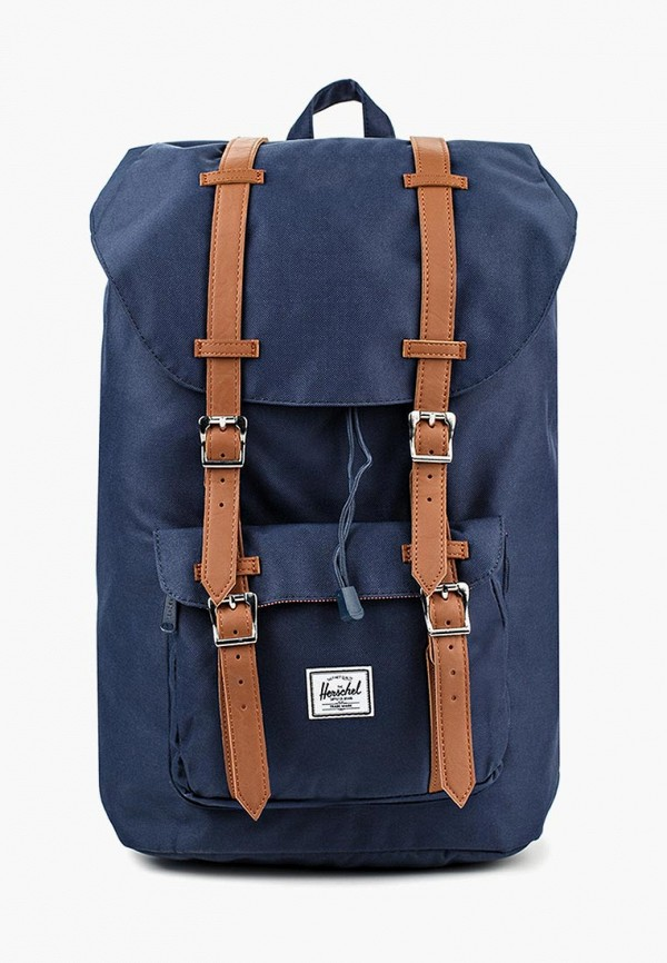 Рюкзак Herschel Supply Co Herschel Supply Co HE013BUNUG70 цена 2017
