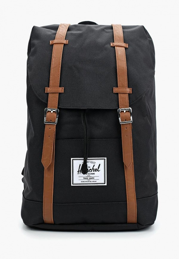 Рюкзак Herschel Supply Co Herschel Supply Co HE013BURJG42 цена и фото