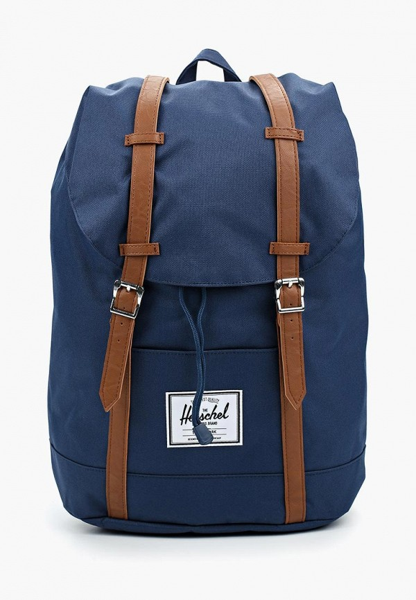 Рюкзак Herschel Supply Co Herschel Supply Co HE013BURJG43 цена и фото