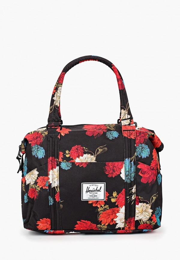 Сумка спортивная Herschel Supply Co Herschel Supply Co HE013BWGJTY3 сумка herschel 10017 01579 black grid