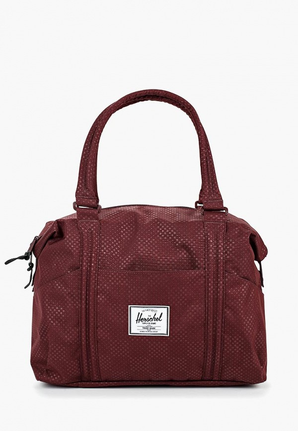 Сумка спортивная Herschel Supply Co Herschel Supply Co HE013BWGJTY5 сумка herschel 10017 01579 black grid