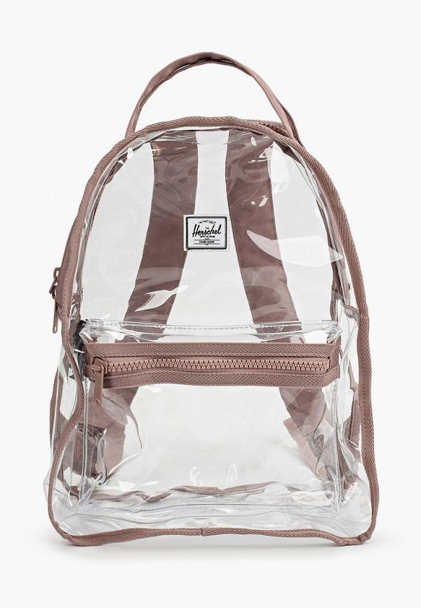 женский рюкзак herschel supply co