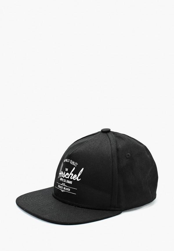 Бейсболка Herschel Supply Co Herschel Supply Co HE013CUAOIH1