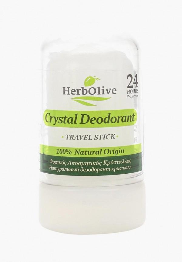 женский дезодорант herbolive