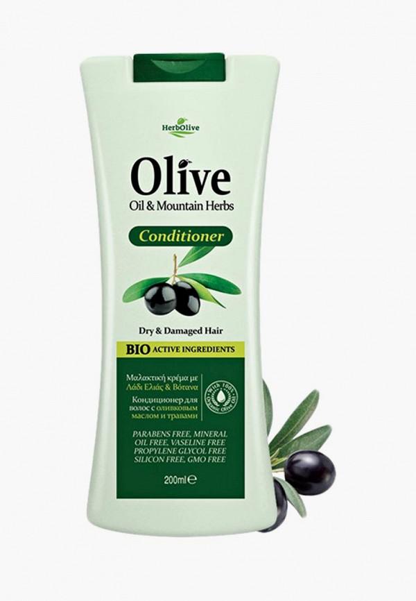 Кондиционер для волос HerbOlive HerbOlive HE016LWAZPL3 кондиционеры для волос voloute кондиционер для волос voloute глубокое восcтановление 450 гр